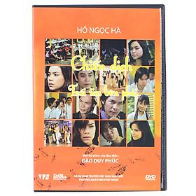 Chiến Dịch Trái Tim Bên Phải (DVD)