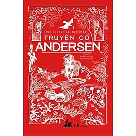 Truyện Cổ Andersen (Bìa Cứng)