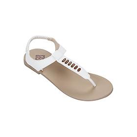 Giày Sandal Nữ DVS WS404 - Trắng