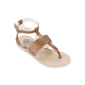 Giày Sandal Nữ DVS WS401 - Bò