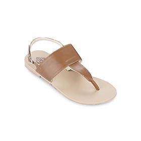 Giày Sandal Nữ DVS WS400 - Bò