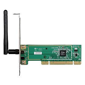 D-Link DWA-525 - Card Mạng Wireless PCI - Hàng Chính Hãng