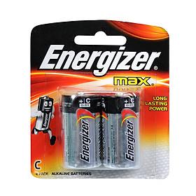 Pin C Energizer Max E93 BP2