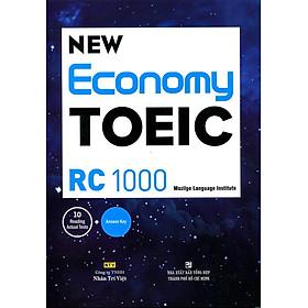 New Economy TOEIC RC 1000 (Không CD)