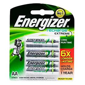 Pin Sạc Energizer NH15ERP4 - 2300mAh