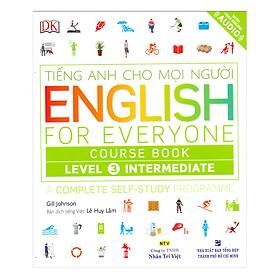 English For Everyone 3 (Bài Học)