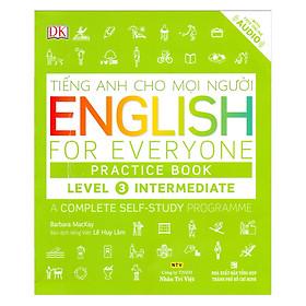 English For Everyone 3 (Bài Tập)