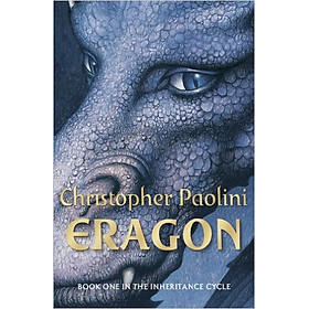 Eragon - Inheritance, Book 1 (Paperback)
