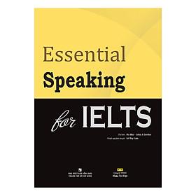 Essential Speaking For IELTS