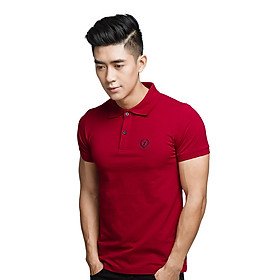 Áo Polo Nam F2 Fashion F2-POM-T-152-RED - Đỏ
