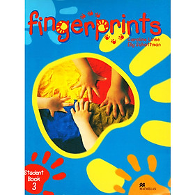 Fingerprints: Student Book 3