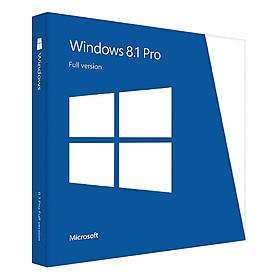 Win Pro 8.1 x 64 Eng Intl 1pk DSP OEI DVD (FQC-06949)
