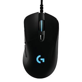 Chuột Chơi Game Có Dây Logitech G403 Prodigy 12000DPI RGB 6 Phím - Hàng Chính Hãng