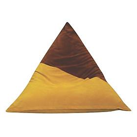 Hình đại diện sản phẩm Ghế Lười Hình Kim Tự Tháp Phú Mỹ GH-KITT-VANA-150 (Vàng)