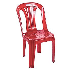 Ghế Dựa Nhỏ 5 Sọc Duy Tân - 34 x 39 x 63 Cm