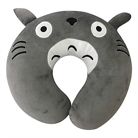 Gối Cổ Chữ U Totoro