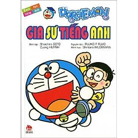 Doraemon - Gia Sư Tiếng Anh