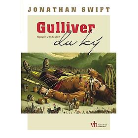 Gulliver Du Ký (Bìa Cứng)