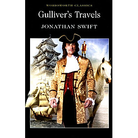 Wordsworth Classics: Gulliver's Travels