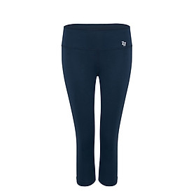 Quần Legging Nữ Just Feel Free H6935 - Xanh Royal