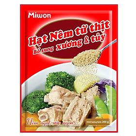 Hạt Nêm Miwon 200g