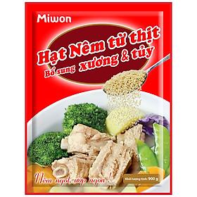 Hạt Nêm Miwon 900g