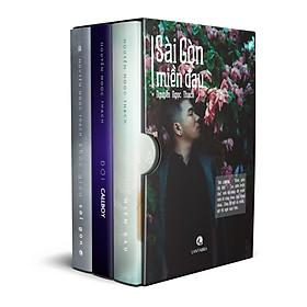 Boxset Sài Gòn Miền Đau - DCH