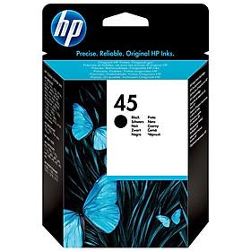 Mực In HP 51645AA (HP 45 Black) - Hàng Chính Hãng
