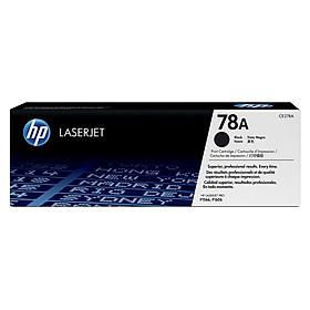 Mực In HP CE278A (HP 78A) Cho Máy In HP LaserJet Pro P1606dn - Hàng Chính Hãng