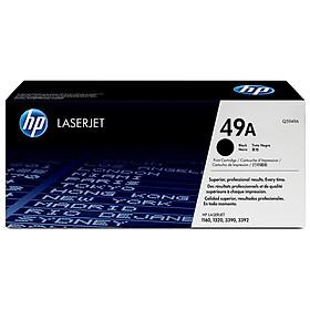 Mực In HP Q5949A (HP 49A) Cho Máy In HP 1320n; HP 1320tn ; HP 3390; HP 1320t - Hàng Chính Hãng