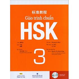 Giáo Trình Chuẩn HKS 3 - Bài Học (Kèm file MP3)