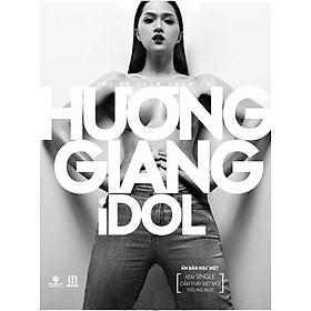 Hương Giang Idol - Tôi Vẽ Chân Dung Tôi (Ấn Bản Đặc Biệt Kèm CD)