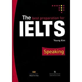 The Best Preparation For IELTS Speaking (Kèm CD)