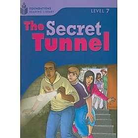 The Secret Tunnel: Foundations 7