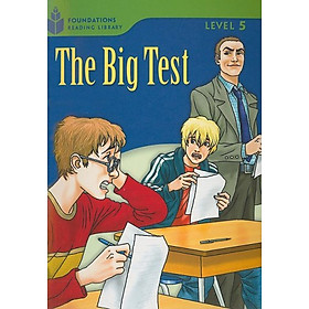 The Big Test: Foundations 5