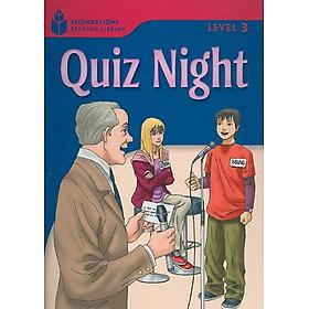 Quiz Night: Foundations 3