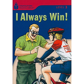 I Always Win!: Foundations 3