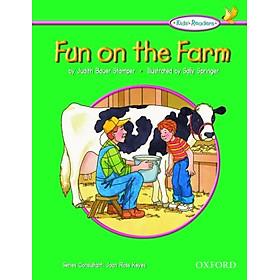 Kids' Readers: Fun on the Farm