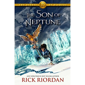 Heroes of Olympus, Book Two: The Son of Neptune