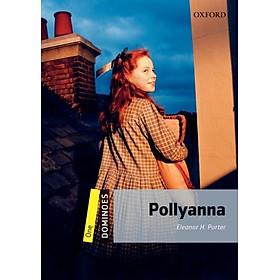 Dominoes 1: Pollyanna (MultiROM pack)