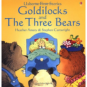 Usborne Goldilocks and the Three Bears