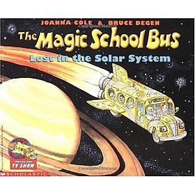 The Magic School Bus Lost In The Solar System - Chuyến Xe Khoa Học Kỳ Thú