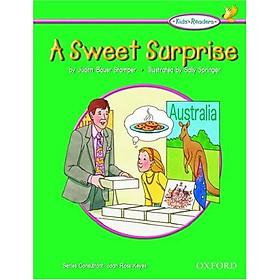 Kids Reader A Sweet Surprise (Kids Readers)
