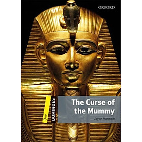 Dominoes (2 Ed.) 1: The Curse of the Mummy