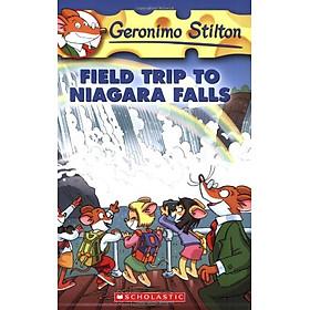 Field Trip to Niagara Falls (Geronimo Stilton, No. 24)
