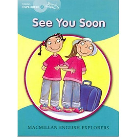 Young Explorers 2: See You Soon: 2f