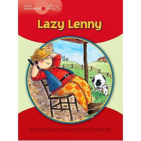 Young Explorers 1: Lazy Lenny: 1b