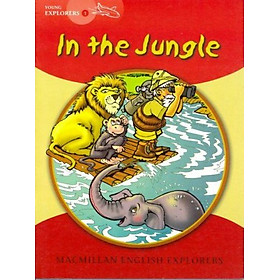 Young Explorers 1: In the Jungle: 1d