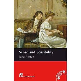 Sense and Sensibility: Intermediate Level (Macmillan Readers)