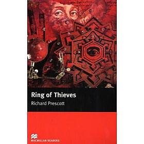 Ring of Thieves: Intermediate (Macmillan Readers)